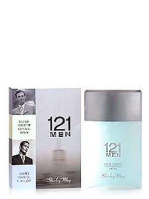 121 Men Shirley May para Hombres