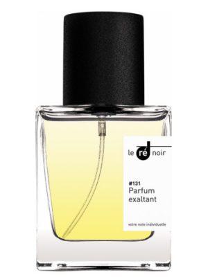 #131 Parfum Exaltant Le Ré Noir para Mujeres