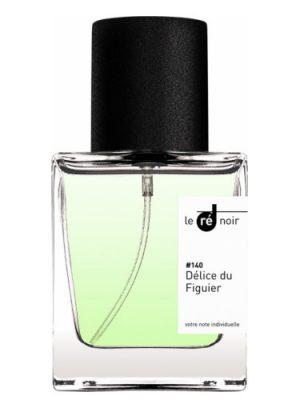 #140 Délice Du Figuier Le Ré Noir para Hombres y Mujeres