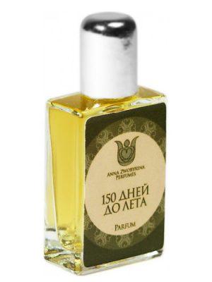 150 Days to Summer Anna Zworykina Perfumes para Hombres y Mujeres
