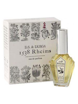 1538 Rheims D.S. & Durga para Mujeres