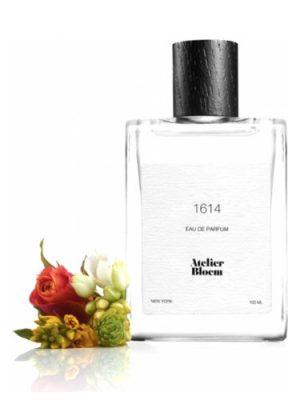 1614 Atelier Bloem para Hombres y Mujeres