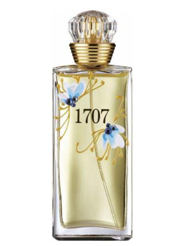 1707 Blue M. Micallef para Mujeres