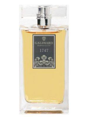 1747 Galimard para Hombres