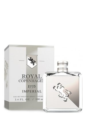 1775 Imperial For Men Royal Copenhagen para Hombres