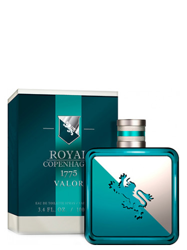 1775 Valor For Men Royal Copenhagen para Hombres