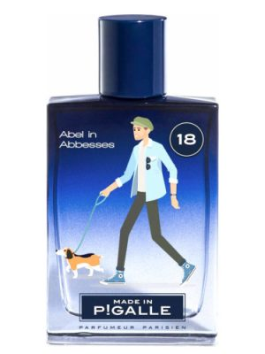 18 Abel In Abbesses Made In Pigalle para Hombres
