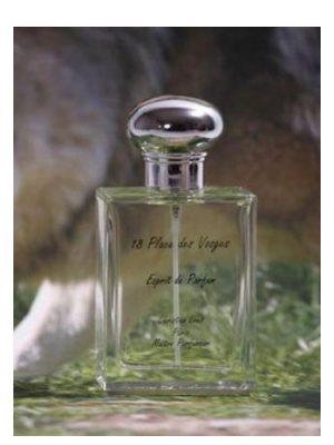 18 Place des Vosges Parfums et Senteurs du Pays Basque para Mujeres