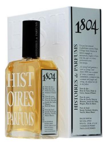 1804 Histoires de Parfums para Mujeres
