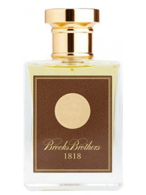 1818 Signature Cologne Brooks Brothers para Hombres