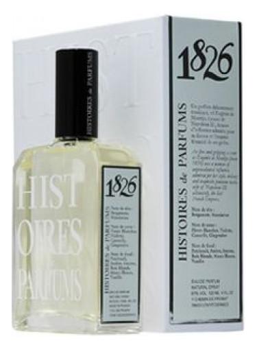 1826 Histoires de Parfums para Mujeres