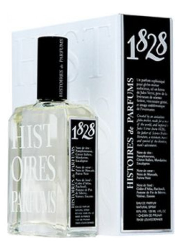 1828 Histoires de Parfums para Hombres