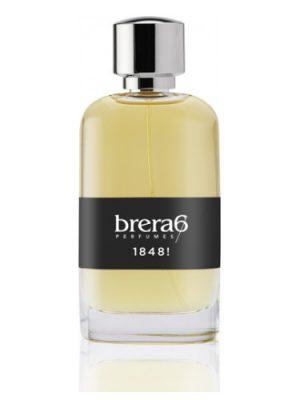 1848! Brera6 Perfumes para Hombres