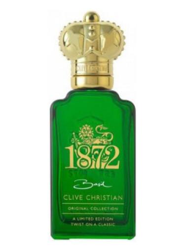 1872 Basil Clive Christian para Hombres