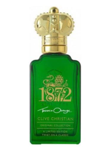 1872 Tarocco Orange Clive Christian para Mujeres