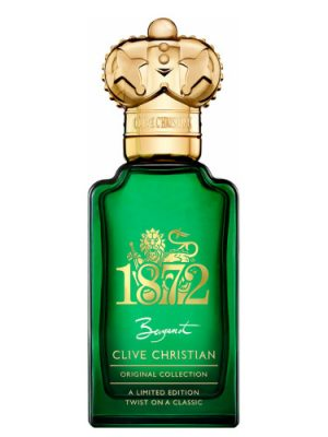 1872 Twist Bergamot Clive Christian para Hombres y Mujeres