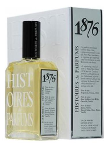 1876 Histoires de Parfums para Mujeres