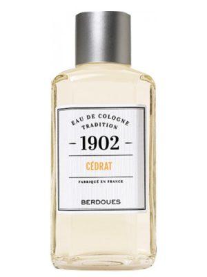 1902 Cedrat Parfums Berdoues para Hombres y Mujeres