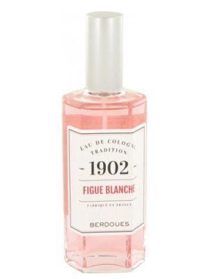 1902 Figue Blanche Parfums Berdoues para Hombres y Mujeres