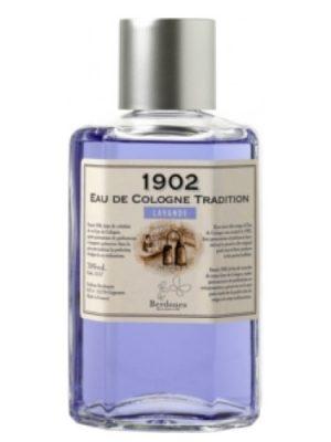1902 Lavande Parfums Berdoues para Hombres y Mujeres