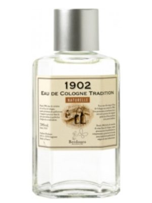 1902 Naturelle Parfums Berdoues para Hombres y Mujeres