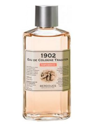 1902 Pamplemousse Parfums Berdoues para Hombres y Mujeres