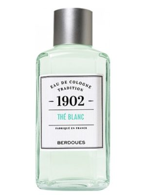 1902 The Blanc Parfums Berdoues para Hombres y Mujeres