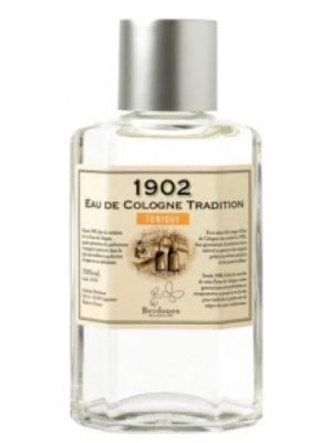 1902 Tonique Parfums Berdoues para Hombres y Mujeres