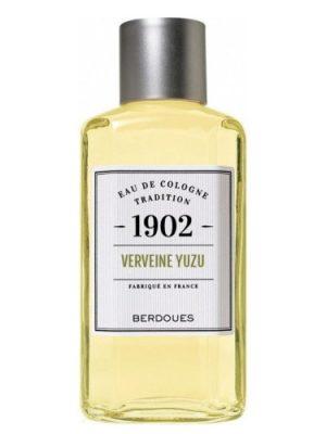 1902 Verveine Yuzu Parfums Berdoues para Hombres