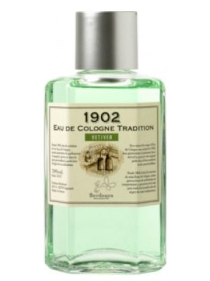 1902 Vetiver Parfums Berdoues para Hombres y Mujeres