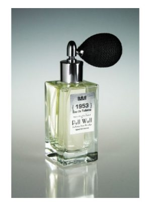 1953 Eau de Toilette Pell Wall Perfumes para Mujeres