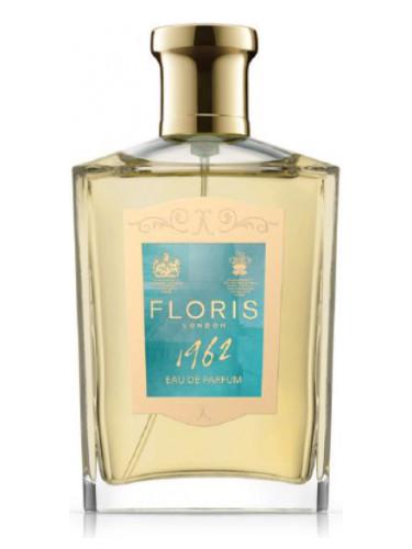 1962 Floris para Hombres y Mujeres