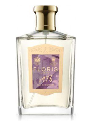 1976 Floris para Hombres y Mujeres