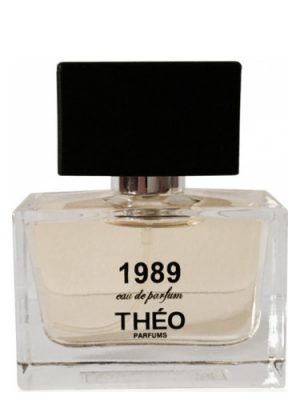 1989 Theo Parfums para Hombres