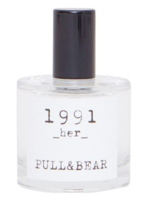 1991 Her Pull and Bear para Mujeres