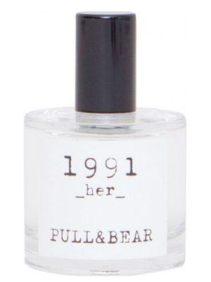 1991 Her Pull and Bear para Mujeres