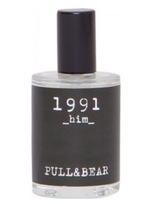 1991 Him Pull and Bear para Hombres