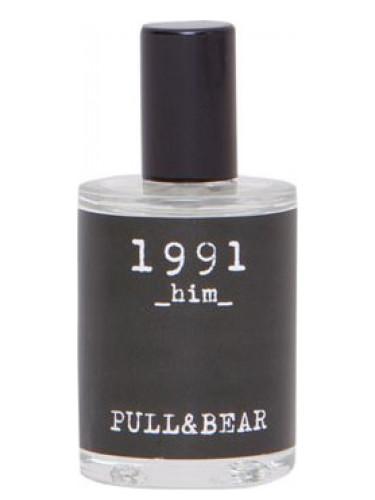 1991 Him Pull and Bear para Hombres