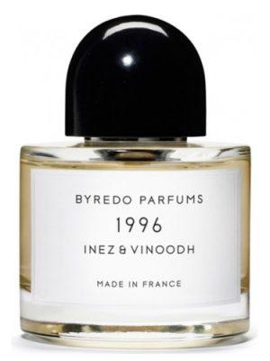 1996 Inez & Vinoodh Byredo para Hombres y Mujeres