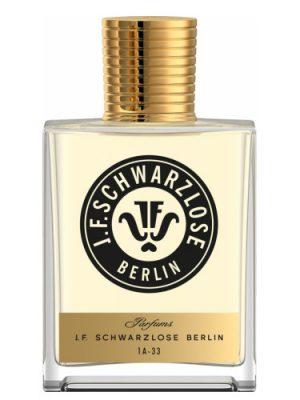 1A-33 J.F. Schwarzlose Berlin para Hombres y Mujeres