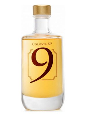 2 Colonia No 9 Antica Barbieria Colla para Hombres