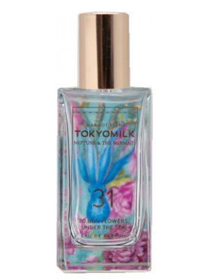 20 000 Flowers Under the Sea (No. 31) Tokyo Milk Parfumerie Curiosite para Hombres y Mujeres