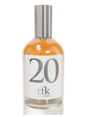 20 The Fragrance Kitchen para Hombres y Mujeres