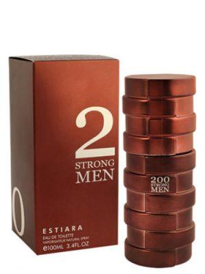200 Strong Men Estiara para Hombres