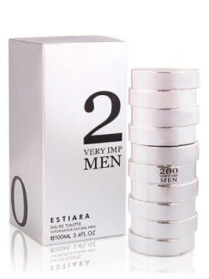 200 Very Imp Men Estiara para Hombres