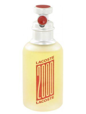 2000 Lacoste Fragrances para Hombres