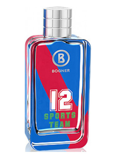 2012 Bogner para Hombres