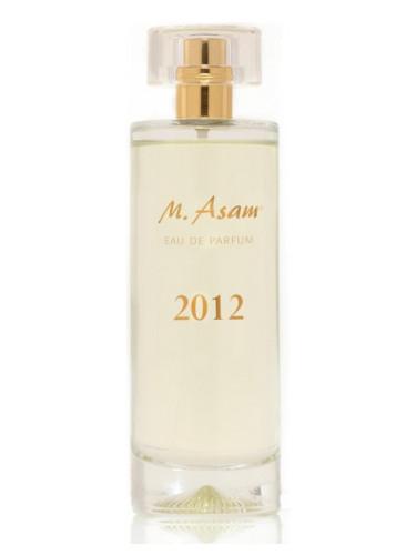 2012 Eau de Parfum M. Asam para Mujeres