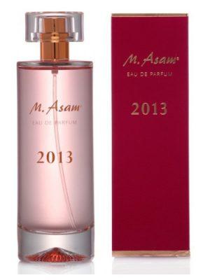 2013 Eau de Parfum M. Asam para Mujeres