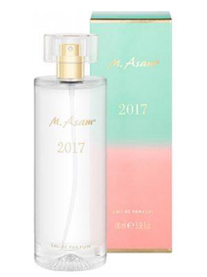 2017 Eau de Parfum M. Asam para Mujeres